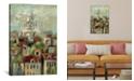 "iCanvas Spring in Paris I by Silvia Vassileva Gallery-Wrapped Canvas Print - 40"" x 26"" x 0.75"""