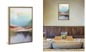 "iCanvas Spring Lake I by Alison Jerry Gallery-Wrapped Canvas Print - 40"" x 26"" x 0.75"""