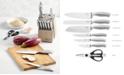Chicago Cutlery Insignia 13-Pc. Cutlery Block Set