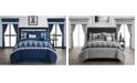 Chic Home Safforn 20-Pc. Comforter Set