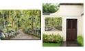 """West of the Wind Western Slope Indoor/Outdoor Art, 40"""" x 30"""""""