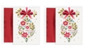 Masterpiece Cards Masterpiece Studios Vintage Ornament Holiday Boxed Cards