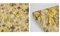 "Brewster Home Fashions Brewster 21"" x 396"" Portofino Light Cow Leaves Wallpaper"
