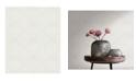 "Marburg 20.5"" x 396"" Mayra Diamond Wallpaper"