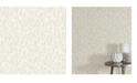 "A-Street Prints A-Street 20.5"" x 396"" Prints Nora Neutral Abstract Geometric Wallpaper"