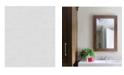 "Advantage 21"" x 396"" Zora Linen Texture Wallpaper"