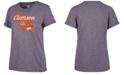 '47 Brand Women's Clemson Tigers Regional Match Triblend T-Shirt