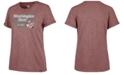 '47 Brand Women's Washington State Cougars Regional Match Triblend T-Shirt