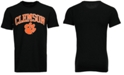 Retro Brand Men's Clemson Tigers Midsize T-Shirt