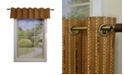 Versailles Home Fashions Unbanded Bamboo Grommets