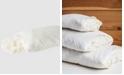 Holy Lamb Organics Natural Children's Woolly Down Pillow