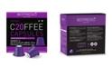 Bestpresso Coffee Intenso Flavor 20 Capsules per Pack for Nespresso Original Machine