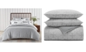 Charter Club Woven Tile Comforter Sets, Created for Macy's
