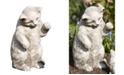 Campania International Playful Kitten Garden Statue