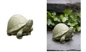 Campania International Box Turtle Garden Statue