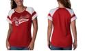 G-III Sports St. Louis Cardinals Women's Biggest Fan T-Shirt