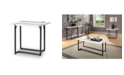 Furniture of America Syrex End Table