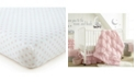 Levtex Baby Willow Medallion Crib Fitted Sheet