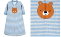 Carter's Baby Boys Teddy Bear Fleece Sleep Bag