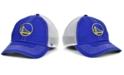 '47 Brand Golden State Warriors Trawler Mesh Clean Up Cap