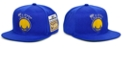 Mitchell & Ness San Francisco Warriors Hardwood Classic Jockey Snapback Cap
