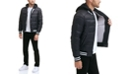 GUESS Men's Mid Weight Jacket