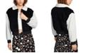 RVCA Juniors' Fleece & Corduroy Jacket