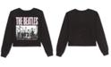 Love Tribe Juniors' Beatles Long-Sleeve T-Shirt