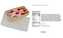 Frango Chocolates Valentine's Decorated Milk Mint 15 Piece Box of Chocolates