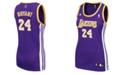 adidas Women's Los Angeles Lakers Kobe Bryant Jersey