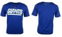 Outerstuff York Giants Shatter Mark Basic T-Shirt