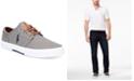 Polo Ralph Lauren Ralph Lauren Faxon Sneakers
