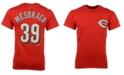Majestic Men's Devin Mesoraco Cincinnati Reds Player T-Shirt