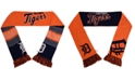 Forever Collectibles Detroit Tigers Reversible Split Logo Scarf