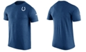 Nike Men's Indianapolis Colts Dri-Fit Touch T-Shirt