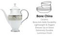 Lenox Bellina Coffee Pot