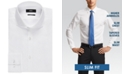 Hugo Boss BOSS Men's Sharp-Fit Cotton Oxford Dress Shirt