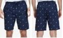 Nautica Men's Signature Pajama Shorts