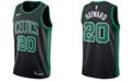 Nike Men's Gordon Hayward Boston Celtics Statement Swingman Jersey