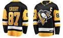Fanatics Men's Sidney Crosby Pittsburgh Penguins Breakaway Player Jersey
