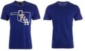 '47 Brand Men's Oklahoma City Dodgers Club Logo T-Shirt