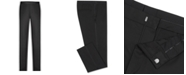 Hugo Boss BOSS Men's Slim-Fit Italian Super 120s Virgin Wool Pant