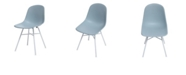 Gold Sparrow Andy Side Chair (Set Of 2)