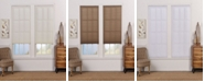 "The Cordless Collection Cordless Light Filtering Cellular Shade, 58"" x 64"""