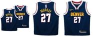 Nike Jamal Murray Denver Nuggets Icon Replica Jersey, Little Boys (4-7)