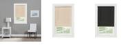 """Achim Cordless GII Morningstar 1"""" Light Filtering Mini Blind,  29x64"""