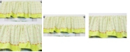 3 Stories Trading Nurture Valances 2 Window Saver Pack