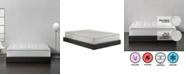 Ella Jayne Arctic Chill Super Cooling Fiber Bed - Queen