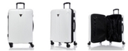 """GUESS Fashion Travel Lustre 2 24"""" Hardside Check-In Spinner"""