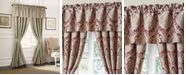 """Rose Tree Norwich 80"""" X 17"""" Lined Valance"""